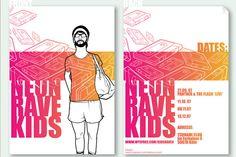 Neon Rave Kids