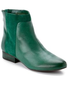 "Seychelles ""Never The Same"" Leather Ankle Boot is on Rue. Shop it now."