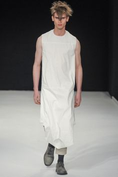 MAN by Alan Taylor Spring/Summer 2014