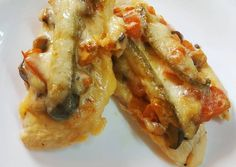 Lasagna, Bacon, Meat, Chicken, Breakfast, Ethnic Recipes, Food, Morning Coffee, Essen