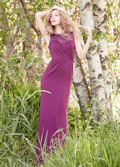 Bridesmaids and Special Occasion Dresses by Jim Hjelm Occasions - Style jh5551
