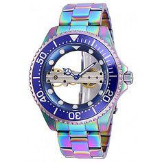 Hand Bracelet, Bracelet Watch, Stainless Steel Watch, Stainless Steel Bracelet, Cool Watches, Watches For Men, Popular Watches, Modern Watches, Elegant Watches