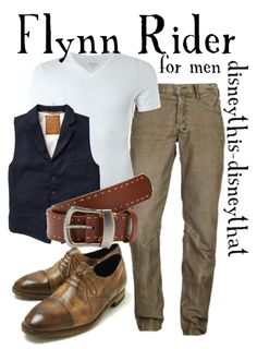 — Flynn for men :) Requested by alexon31