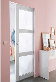 68 meilleures images du tableau porte interieur | Door handle, Doors ...