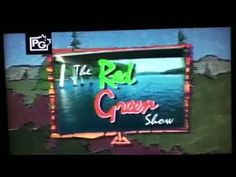 The Red Green Show (Official Intro) taught all Canadians that duct tape can fix anything @Halfmoon Yoga