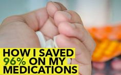 how can you get a discount on prescription medications