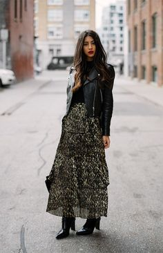 715ffe8b1f39 7 Cool Outfits To Be Inspired By This Week Vestido Boho
