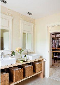 nice bathroom