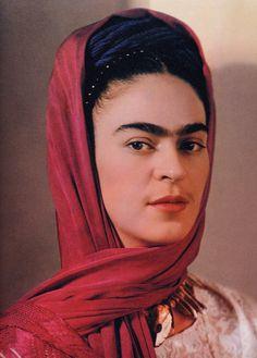 Frida Kahlo 122