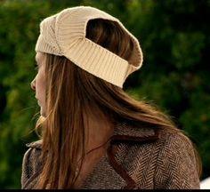 open beret