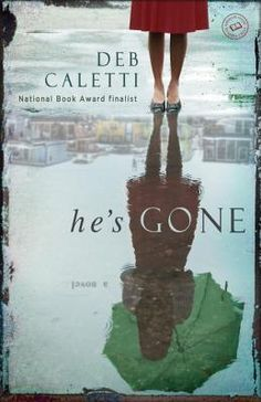 Review, Tour & Giveaway: He's Gone