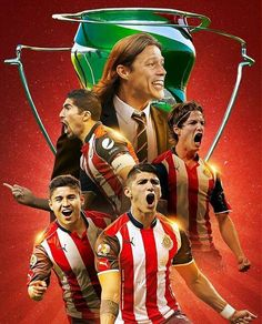 Chivas Wallpaper, Chivas Soccer, Football Mexicano, Soccer Quotes, Fifa, Cute Wallpapers, Album Covers, Champion, Mexico