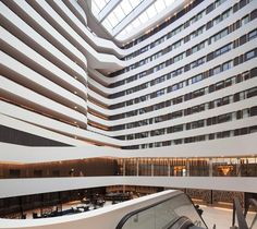 Hilton Amsterdam Airport Schiphol - Picture gallery