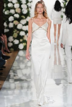Valentin Yudashkin Spring 2015 Ready-to-Wear - Collection - Gallery - Look 1 - Style.com