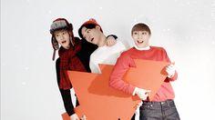 💘 Chen, Xiumin e Suho EXO 💘