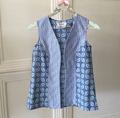 Jade Sutandi Batik Blazer, Blouse Batik, Batik Dress, Kebaya Dress, Batik Kebaya, Outer Batik, Mode Batik, Kurta Patterns, Batik Pattern