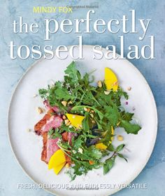 The Perfectly Tossed Salad:  Mindy Fox