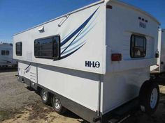 2008 Used Hi-Lo Towlite 22T Travel Trailer in South Carolina SC.Recreational Vehicle, rv, 2008 HI-LO Towlite 22T,