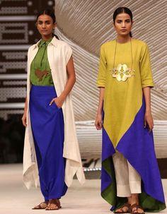Lovely Payal Khandwala outfit!!