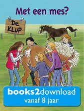 Een spannend leesboek voor kinderen vanaf 8 jaar Katinka, Lola, Umay en Peep vormen samen De KLUP. Lola leidt een luxe leven. Ze krijgt van haar ouders vaak dure kleren, heeft een mobiel en zelfs een eigen pony. De KLUP spreekt bij Lola thuis af, omdat Lola een grote eigen kamer heeft. Ze heeft alleen wel een lastig broertje dat zich graag met haar vrienden bemoeit. Dat Lolas ouders best rijk zijn, valt ook een misdadiger op. Dit boek gaat over dierenmishandeling en afpersing.