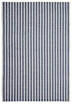Chester – Denim White | Hook and Loom Rug Company #freeshipping #green #ecofriendly