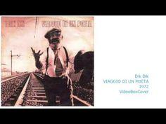 DIK DIK - VIAGGIO DI UN POETA - YouTube