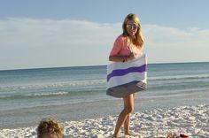 hayden reis beach bag