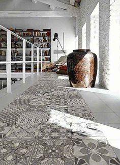 Terrazzo historische terrazzoplatten bodenbelag fliesen - Zementfliesen berlin ...