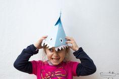 Sombrero tiburón