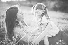ensaio fofo de mãe e filha da Renata Marques.