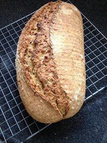 Pan Integral, Dried Fruit, Gluten Free Recipes, Bakery, Recipies, Health Fitness, Bread, Food, Gluten Free Cornbread