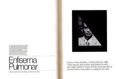 Enfisema Pulmonar - Sebastião Nunes - 01