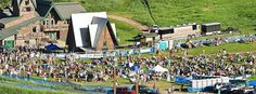 Ready?  #Steamboat Summer concert series