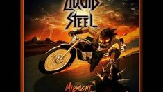 Liquid Steel - Midnight Chaser (2016)