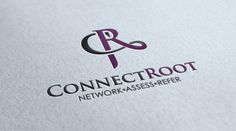 ConnectRoot by SPARKcreative (via Creattica) - What We Do: I assess individual and business needs and offer solutions via referral to other individuals and businesses. Our Industry: Financial & Insurance.