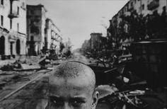 James Nachtwey - 1997 Photo Contest | World Press Photo