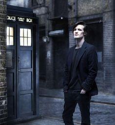 Matt Smith as Doctor Who - matt-smith Photo