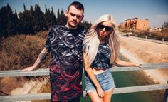 Fashion brand THFKDLF has appointed Haddon PR to handle its press and publicity. Established early 2013, the label offers full garment production in its hometown of Oswestry, Shropshire. The spring/summer 2014 collection includes a series of basketball styled vests and ice hockey styled jerseys. The company cuts materials to custom shapes and sizes and also offers leggings, sweat pants and shorts