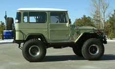 Wondering what I can sell my Cruiser for ? - Pirate4x4.Com : 4x4 and Off-Road Forum