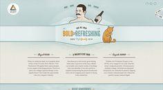 Best Designs: 100 WordPress Powered Websites
