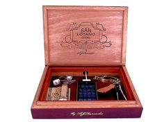 Cigar Box Charging Station, Docking Station, for iPhone, Android, Samsung, Motorola, Mobile Accessories, Groomsmen Gift