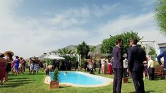 Video de boda boho chic en Finca Bellavista Malaga - #bodasmalaga