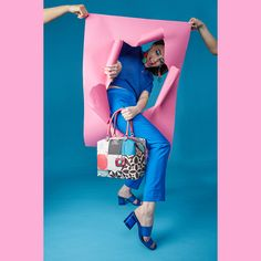 Gabs, are you crazy like me?   #girlslovebluebotton #gabs #gabskorea #gabsginza #gabsofficial #gabsborseeaccessori #gabsborse #bagshop #accessories #bag #bags #Italian #Fashion #design #creative #style #styles #stylish #Colore #Colori #Colors #Colours #Smile #Fun #Happyness #bepositive #positivevibe #funny #ironic