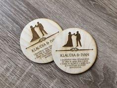 Netradičné svadobné oznámenia