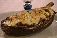 O Mago das Panelas - Chef Paulinho Pecora: Melenzane alla napulitana