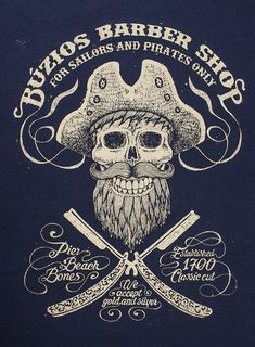 Placa decorativa Barbearia 54 - Comprar em PLACASPRINT