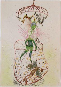 Hosfelt Gallery - Artists - RINA BANERJEE