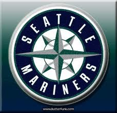 THE Seattle Mariners!!!