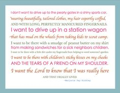 mother's day quote-Marjorie Pay Hinckley