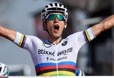 #Kwiatkowski wins #AmstelGoldRace - Michał Kwiatkowski (Etixx-QuickStep) wins Amstel Gold Race 2015